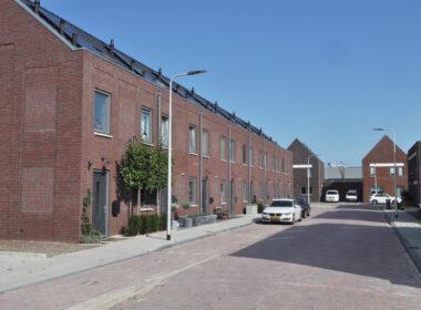 Appartementen en woningen blok 12 - deel 2